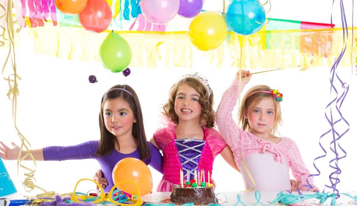 Ideen f r die kindergeburtstag mottoparty tolle ideen f r den perfekten kindergeburtstag - Mottoparty ideen ...